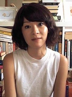 Michelle Law Australian writer