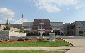 Brownsville, Wisconsin - Michels Corporation
