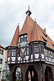 Michelstadt, Altes Rathaus-003.jpg