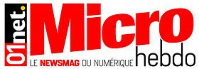 image illustrative de l'article Micro Hebdo
