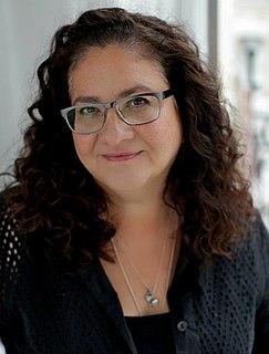 Migdalia Cruz American writer
