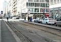 Milano fermata tram viale RegGiovanna.JPG