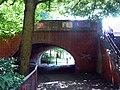 Milton Road bridge, Swindon - geograph.org.uk - 895711.jpg