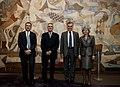 Ministério da Cultura - Assinatura de Acordo de Cooperação com a Presidente da UNESCO (10).jpg