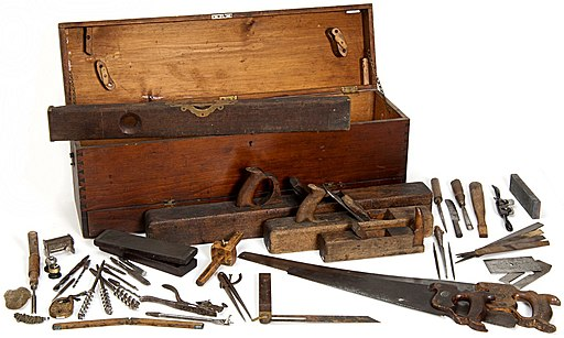 Minnesota State Capitol Woodworkers Toolbox Historical Society