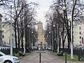 Minsk in the autumn sun (8230061476).jpg