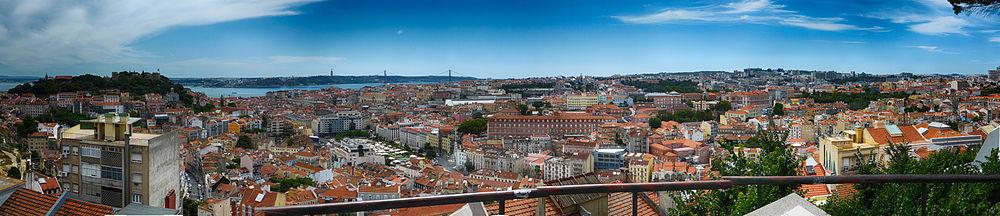 Miradouro Da Senhora Do Monte Wikipédia A Enciclopédia Livre