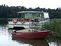 Miss Elizabeth Electric boat - geograph.org.uk - 1006122.jpg