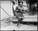 Miss Harriet Quimby, Boston girl aviator who lost her life trying to entertain the public at Squantum.jpg