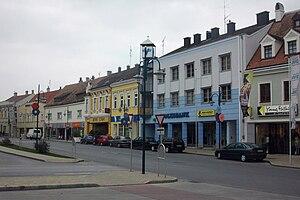 Mistelbach - Image: Mistelbach noe 03