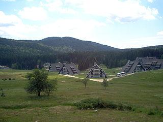 Tara (mountain)