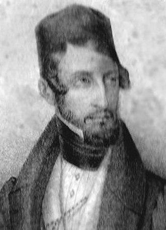 Klezmer - Josef Gusikov