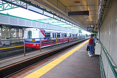 Mk I SkyTrain at 22nd Street Station.jpg