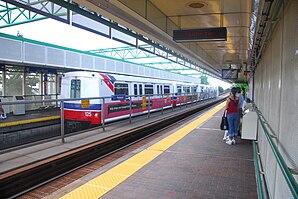22nd Street station (TransLink)