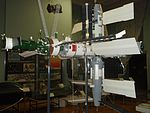 "Model of the space station ""Mir"".jpg"