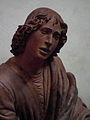 Modena, San Giovanni Battista, Compianto sul Cristo Morto by Guido Mazzoni 007.JPG