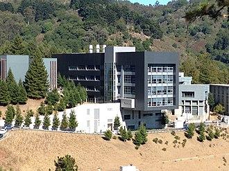 Molecular Foundry - The Molecular Foundry building in Berkeley, California