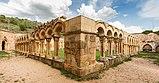 Monasterio de San Juan de Duero, Soria, España, 2017-05-26, DD 20.jpg
