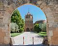 Monasterio de Veruela, Vera de Moncayo, España, 2012-09-03, DD 02.JPG