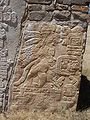 Monte Alban Rock Relief - 004.jpg