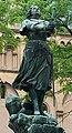 Montigny-lès-Metz, statue de Jeanne d'Arc 1.jpg