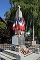 Monument aux morts de Brécey. 2.jpg