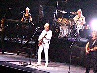 Moody Blues in 2011 concert.jpg