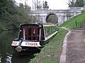 Moored for while - geograph.org.uk - 737615.jpg