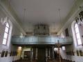 Moosbronn Wallfahrtskirche Maria Hilf Orgel.png