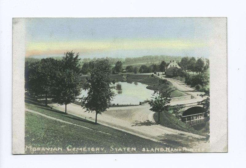 Moravian Cemetery Staten Island Vanderbilt Mausoleum