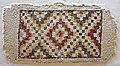Mosaics from the Kayanos Church. Inside the museum on Mount Nebo, Jordan.jpg