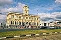 Moscow, Leningradsky Rail Terminal (21237817682).jpg