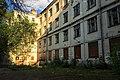 Moscow, Pavla Korchagina 7 k.1 disused building (30651826334).jpg