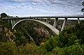 Most přes řeku Storms - Storms River Bridge - panoramio.jpg