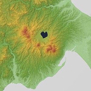 Mount Osore - Osore Volcano