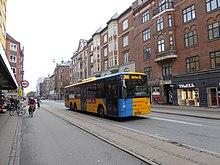 bus 123 køreplan