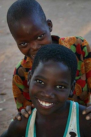 Nampula - Image: Mozambique 022