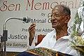 Mrinal Gupta Delivers 7th Benu Sen Memorial Lecture - Kolkata 2018-05-26 2775.JPG