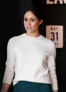 Ms. Markle visit Titanic Belfast (40973154801) (cropped).png