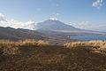Mt.Fuji from Mt.Teppoginoatama 14.jpg
