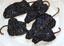 Mulato chile pods (dried).JPG