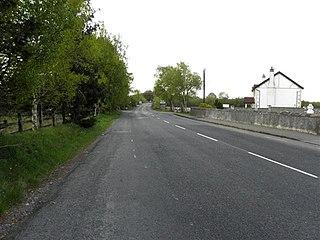 Mullaghduff, County Cavan