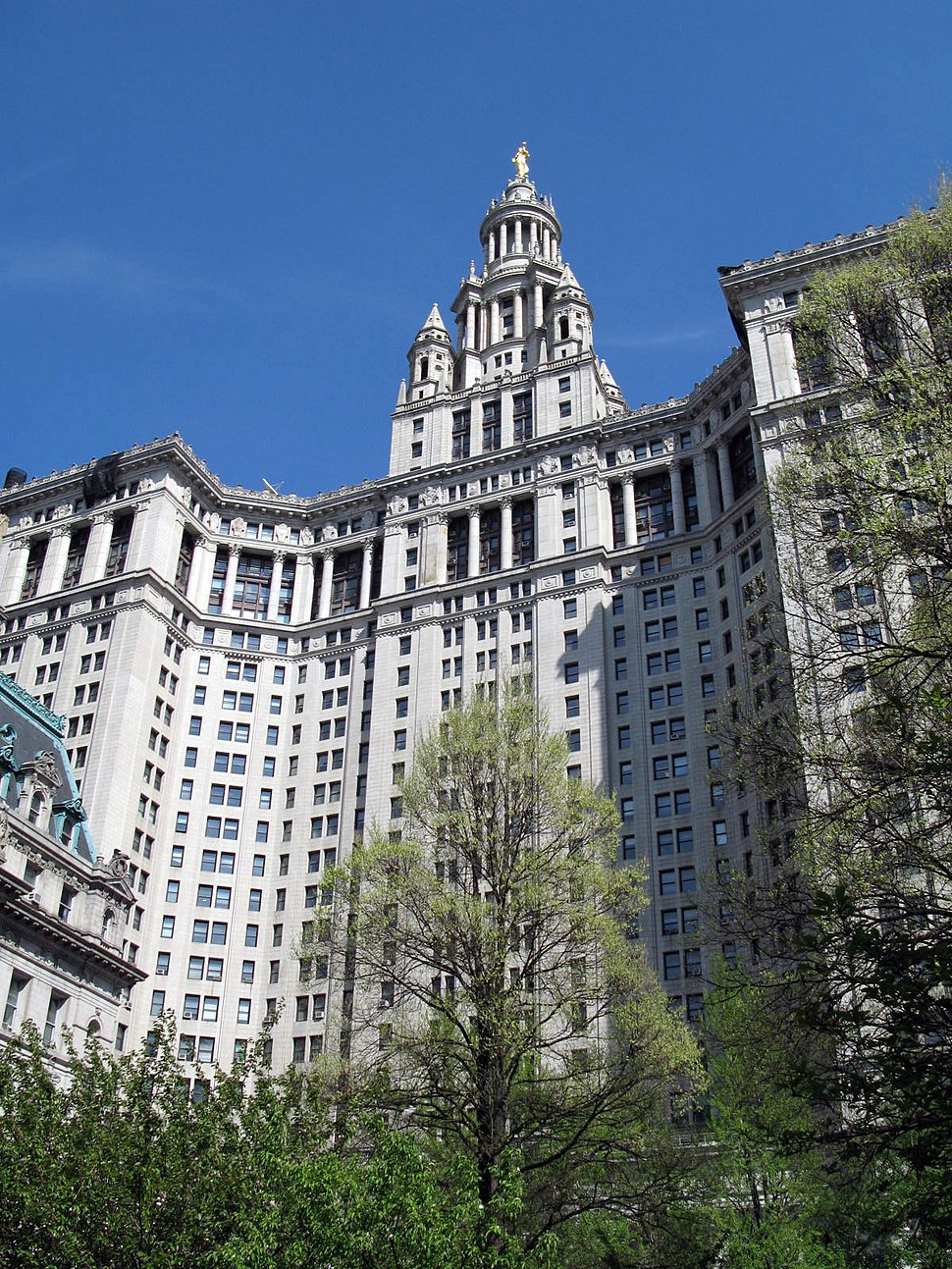 Municipal Building - New York City