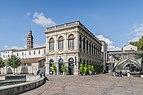 Municipal library and Gambetta College in Cahors.jpg