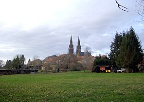 Munster (Moselle)