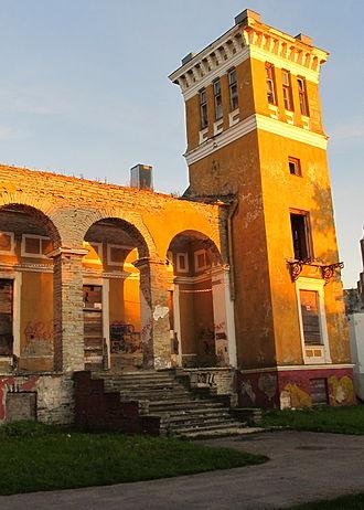 Harku Parish - Image: Murastemoistagant 2