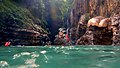 Mushroom Rock Green Canyon Indonesia.jpg