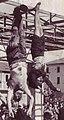 Mussolini e Petacci 1945.jpg