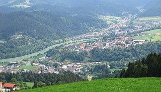 Municipality of Muta Municipality of Slovenia