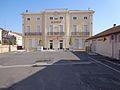 Nézignan-l-Eveque mairie.jpg